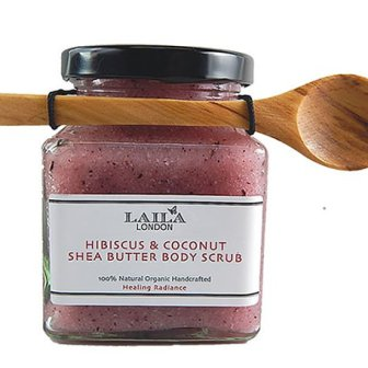 Gommage coco hibiscus scrub, 24.67€