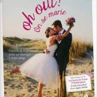Inspirations mariage, 15.95€