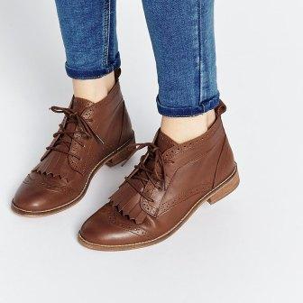 Chaussures richelieu - classic shoes, 60.99€