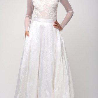 Blouse dentelle - Lace blouse, 105€