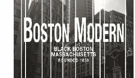 BlackBoston.com