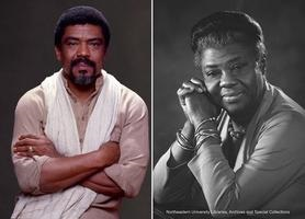 Griots of African American art and dance stories and traditions meet in FREE event honoring the legacies of Elma Lewis and Alvin Ailey. The public is invited.