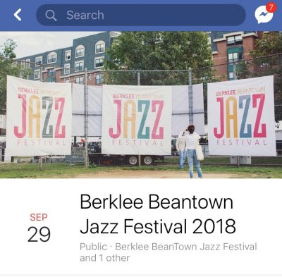 Beantown Jazz