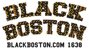 BlackBoston.com Logo