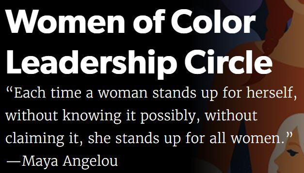 Boston Foundation Women of Color