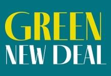 Green New Deal 2021