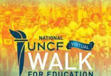UNCF Boston Walk