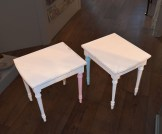Nest of table - small x2