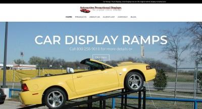 Vehicle Displays