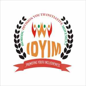 Ikorodu Division Youth Initiative Movement (IDYIM) Logo