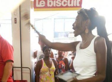 Le Biscuit de Camaçari é acusada de racismo