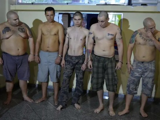 Group of neo-Nazis arrested after attacking a man from northeastern Brazil