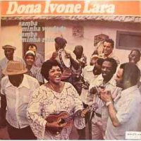 "1978 LP ""Samba, Minha Verdade, Minha Raiz"""
