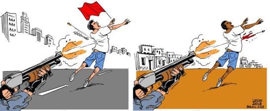 Art by Carlos Latuff
