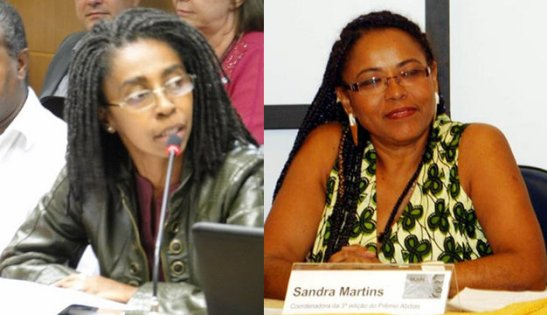 Jurema Werneck and Sandra Martins: The award is means of bringing positive visibility to black women and fighting widespread negative stereotypes