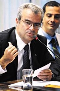 Ivan Camargo: Dean of University of Brasília