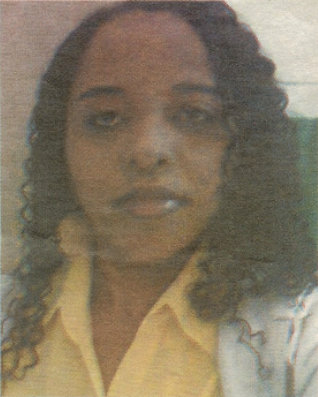 Edna Célia de Oliveira posted on Facebook that she had been shot shortly before dying