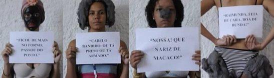 "Black feminists in southern Brazil invite black women to ""blacken feminism"""
