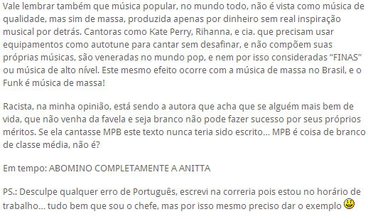 Felipe Machado comment (2)
