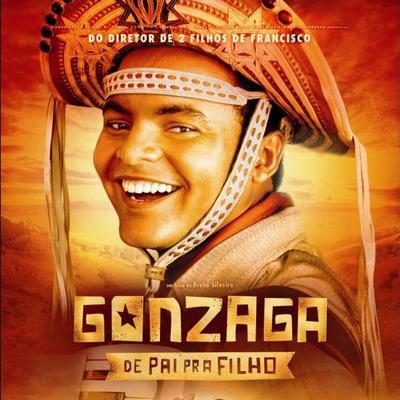 "Film ""Gonzaga - de Pai pra Filho"""