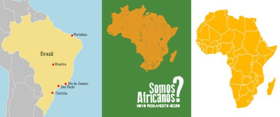 "Brazil - Africa: ""Somos Africanos (Are We Africans)?"" seminar"
