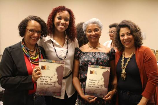 """""""Black Women Tell Your Storyt"""" book released"""