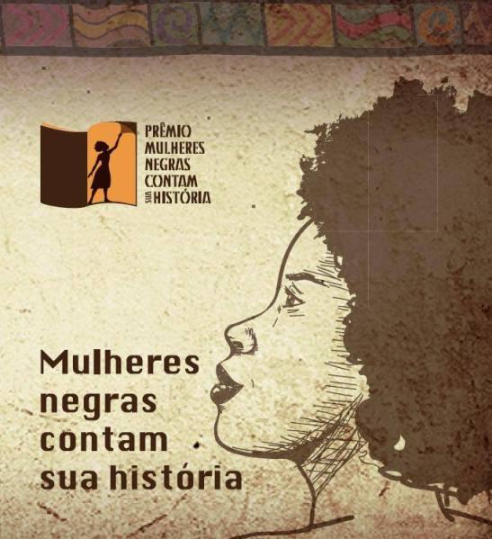 """Release of the book """"'Mulheres Negras contam sua História (Black Women Tell Your Story)"""""""