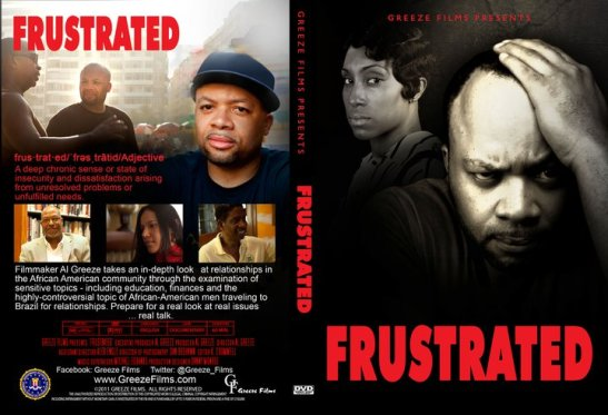 """Frustrated"" documentary"