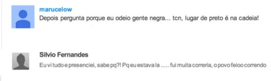 Original comments in Portuguese