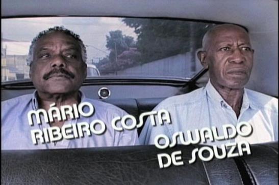 Mário Ribeiro Costa and Oswaldo de Souza re-visit the story of Aristocrata Clube