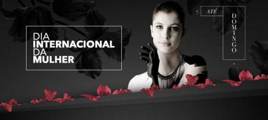 Riachuelo: International Women's Day