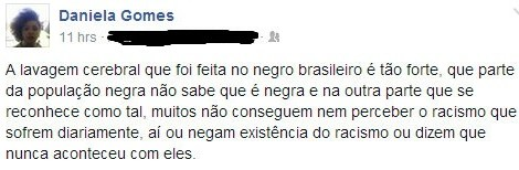 Daniela Gomes comment (E)