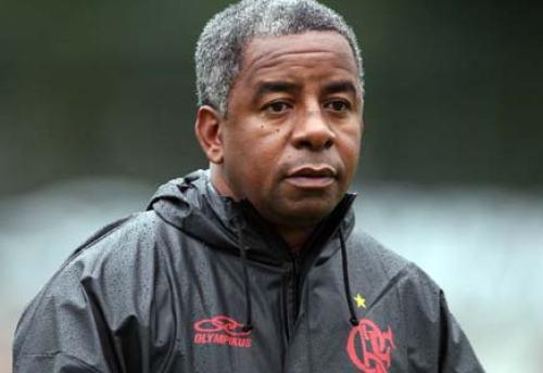 Former player and coach Jorge Luís Andrade da Silva