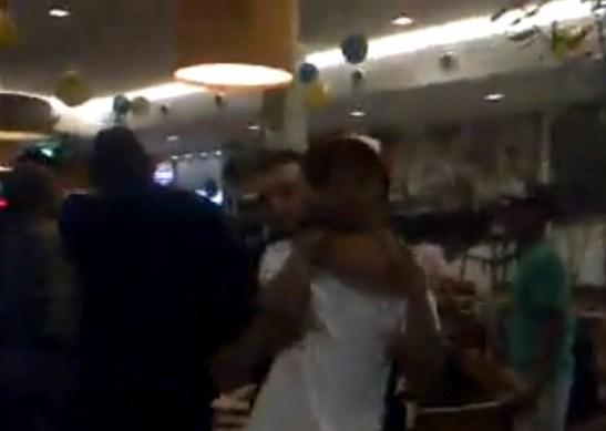 Racismo e agressão física a menores no Center Shopping de Uberlândia, Minas Gerais 2