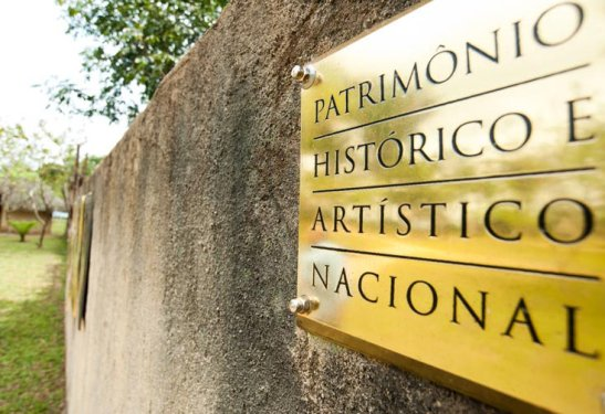 Quilombos dos Palmares. Recognized and preserved as part of Brazil's National Heritage