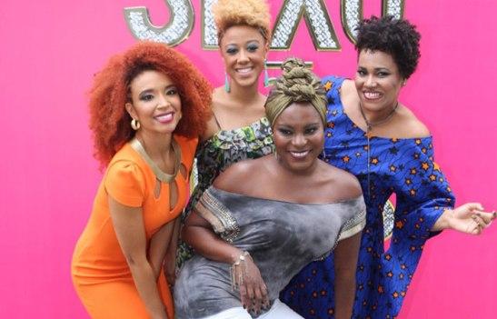 """Sexo e as negas"", tells the story of four black women in Rio de Janeiro"