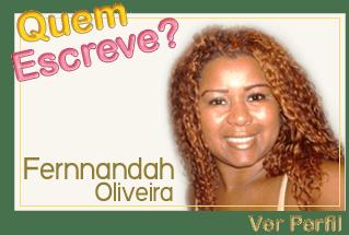 """Fernandah Oliveira - """"Criloura"""""""