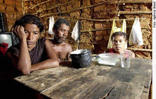 No Brasil, 75% dos quilombolas vivem na extrema pobreza (4)