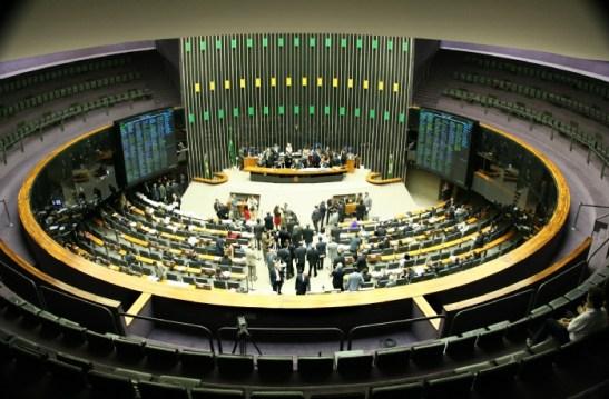 Câmara dos Deputados do Brasil - Brazil's House or Chamber of Deputies