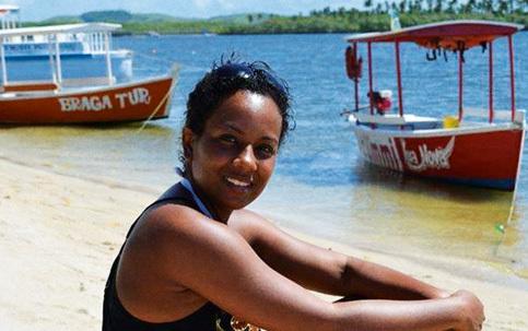 Mirian has been imprisoned since December 29