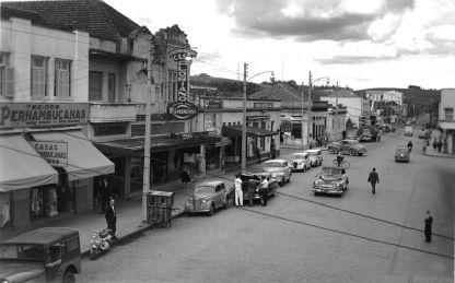1950s Novo Hamburgo