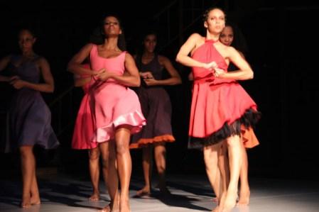 Cia. Étnica de Dança e Teatro