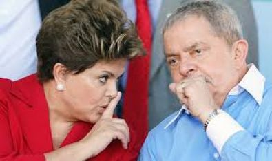 Dilma and Lula of the PT: A combined four straight election victories
