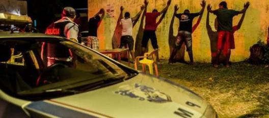 PMs são condenados a 96 anos de prisão por obrigar 17 adolescentes a pular em rio