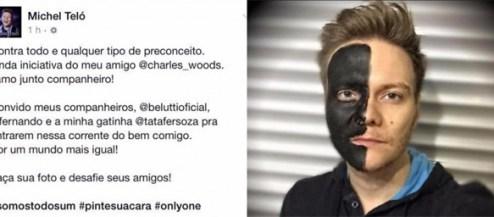 Michel Teló - blackface (2)
