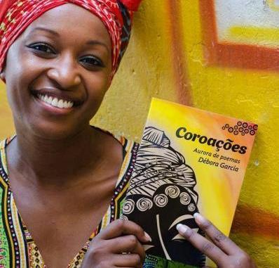 mulheres negras encontram na produc3a7c3a3o literc3a1ria independente a oportunidade de romper com a invisibilidade