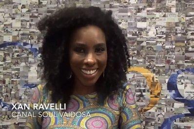 Xan Ravelli of the Soul Vaidosa channel