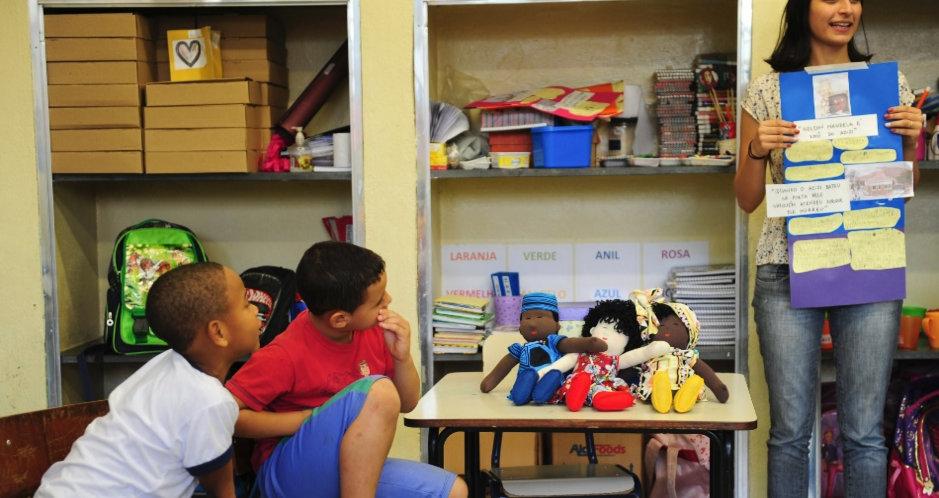 'As crianças negras são mais punidas do que as brancas', diz pedagoga (3)