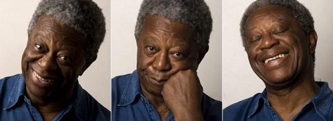 Veteran actor Milton Gonçalves