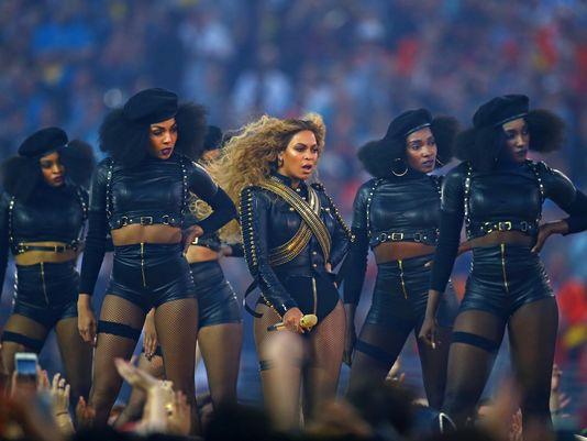 Beyonce Super Bowl 2016.4